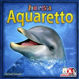настольная игра акваретто (aquaretto)