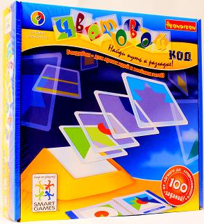 Цветовой код