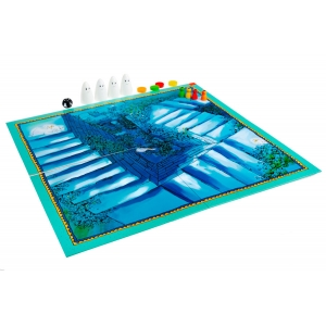 настольная игра лестница привидений (geistertreppe)