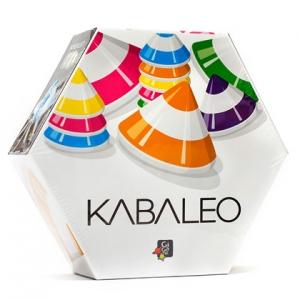 настольная игра кабалео (kabaleo)