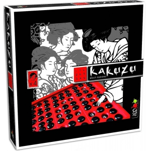 настольная игра какузу (kakuzu)