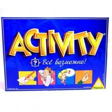 Активити - Всё Возможно!