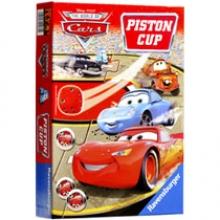 Тачки Piston Cup
