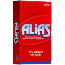 Алиас или Скажи Иначе компактная версия