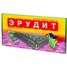 Эрудит подарочный + словарь в подарок