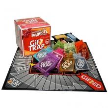 настольная игра gifttrap (russian)