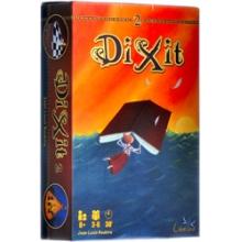 Диксит 2
