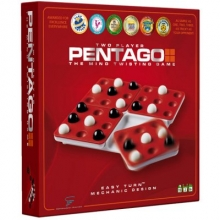 Пентаго