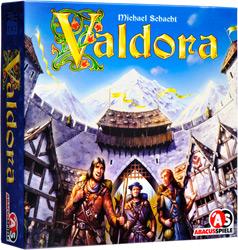 Валдора
