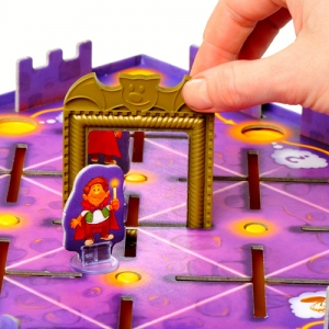Замок 1000 зеркал